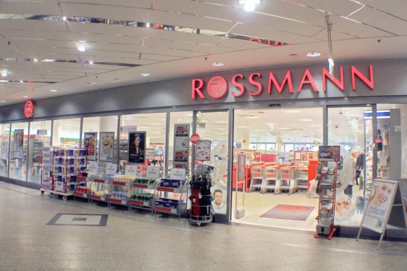 Rossmann Kinderwelt