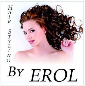 Hairstyling by Erol